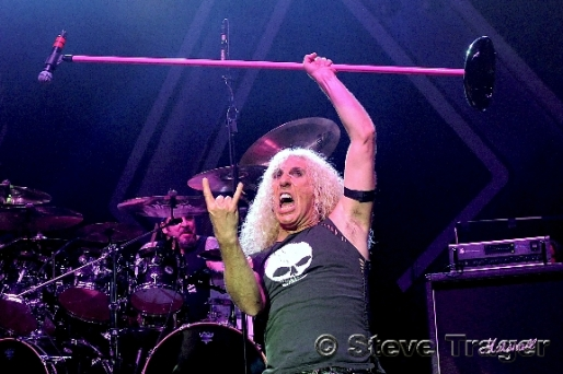 Twisted Sister 23